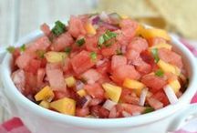 Tex Mex Recipes / Cinco de Mayo, Mexican Food, and the best Tex Mex recipes on Pinterest / by Shugary Sweets