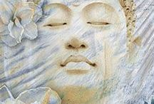 Spirituality ~ Buddha ~ / by ~ Vicki ~