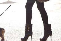 Fashion / by Ebony-Jane Carroll