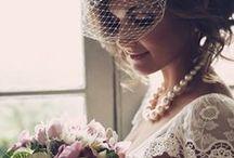 Wedding / by Ebony-Jane Carroll