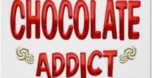 Chocolate Wisdom / Chocoholics Only!