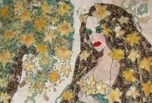 Gustov Klimt / by Joan Keefe