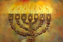 Spirituality ~ Judaism ~ / by ~ Vicki ~