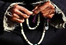 Prayer Beads / by ~ Vicki ~