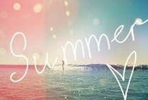 THE SUMMER LOVIN' . / ' Salt in the air . Sand in my hair . '