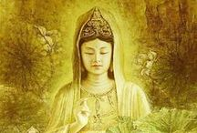 Spirituality ~ Kwan Yin ~ / by ~ Vicki ~