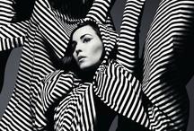 Stripes & Lines / by Alma Opale