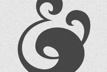 . AMPERSAND LOVE . / by Alicia Stormer