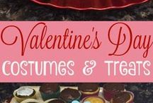 Valentines Day & St. Patrick's Day / Ideas, Crafts, Parties, Recipes