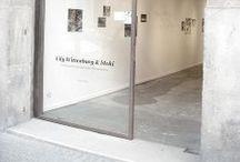 ▬▬▬ Exhibition