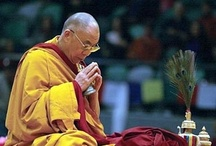 Spirituality ~ Dalai Lama ~ / by ~ Vicki ~