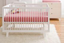 Nursery Ideas / by Haily Meyers