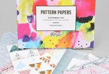 Paper / Stationery
