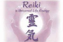 Reiki / by ~ Vicki ~