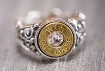 Fancy Rings / by Viv b