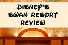Disney World Resorts / Reviews, events, and special things about the resorts on Disney property.