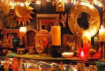 Altars & Shrines / by ~ Vicki ~