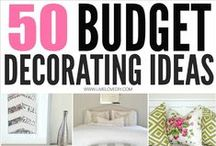 DIY Home Projects / by Viv b