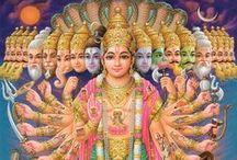 Spirituality ~ Bhagavad Gita ~ / by ~ Vicki ~