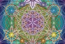 Flower of Life / by ~ Vicki ~