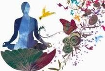 Meditation / by ~ Vicki ~