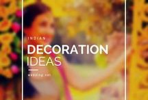 Indian Decoration Ideas / • weddingnet • wedding • india • indian • mandap • decor • designs • mandap decor outdoor • outdoor wedding • mandap ideas • wedding decor • decor • decorations • decorators • indian wedding outfits • outfits • backdrops