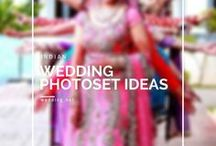 Best Wedding Photoset Ideas