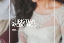 Christian Weddings
