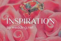 INSPIRATION by Wedding.net / We provide you with one of the largest blogs about weddings in India. We talk Indian brides and grooms about latest wedding trends, best professionals; we tell wonderful stories about the most colorful Indian weddings. Click and read our blog Inspiration.wedding.net