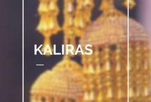 Kaliras