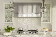 Kitchens / by Penny Rhine