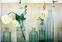 Decorating / brilliant decorating ideas / by Stefanie Blue