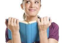 Books & Blogs Worth Reading / by Heidi Dennert