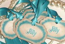 Paper Love / home-made paper cards, invitations, crafts, quilling, and more! / by Stefanie Blue