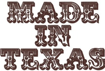 Home Sweet Home / The Lone Star State