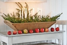 Christmas Ideas / Great ways to add more to the Christmas holiday! #Christmas #holiday #Diy #food