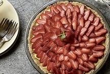 Favorite Recipes (Desserts) / by Sabrina Finkemeier