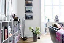 Interiors / by Gajaki Creative