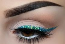 Liner Love / An eye liner addicts obsession... / by Mira Sundari