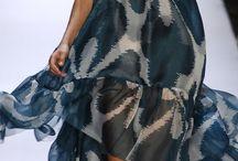 DRESS REHEARSAL Pattern