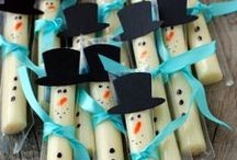 Holiday Hostess with the Mostess / Great ideas for the holidays . . . and the hostess with the mostess! / by Stefanie Blue