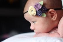 Baby / by Heidi Dennert