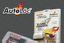 Autoloc Products