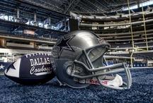 Dallas Cowboys - America's Team / by Carolyn Tarver