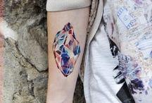 Tattoos / by Sarah Hicks