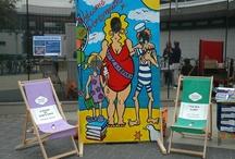 Freshers Fair 2012 : 1950's Seaside