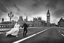 London - Monochrome / London photos, but er... you know? Sans couleur. / by InsideGuide toLondon