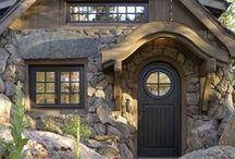 Home Ideas / by Sarah Hicks