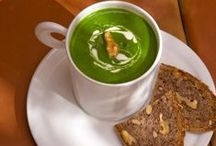 Soup Time! / Soup is hydrating. Soup is delicious. Here are our favorite ones. / by About.com Health