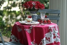 To Strawberries With Love / by Carolyn Tarver